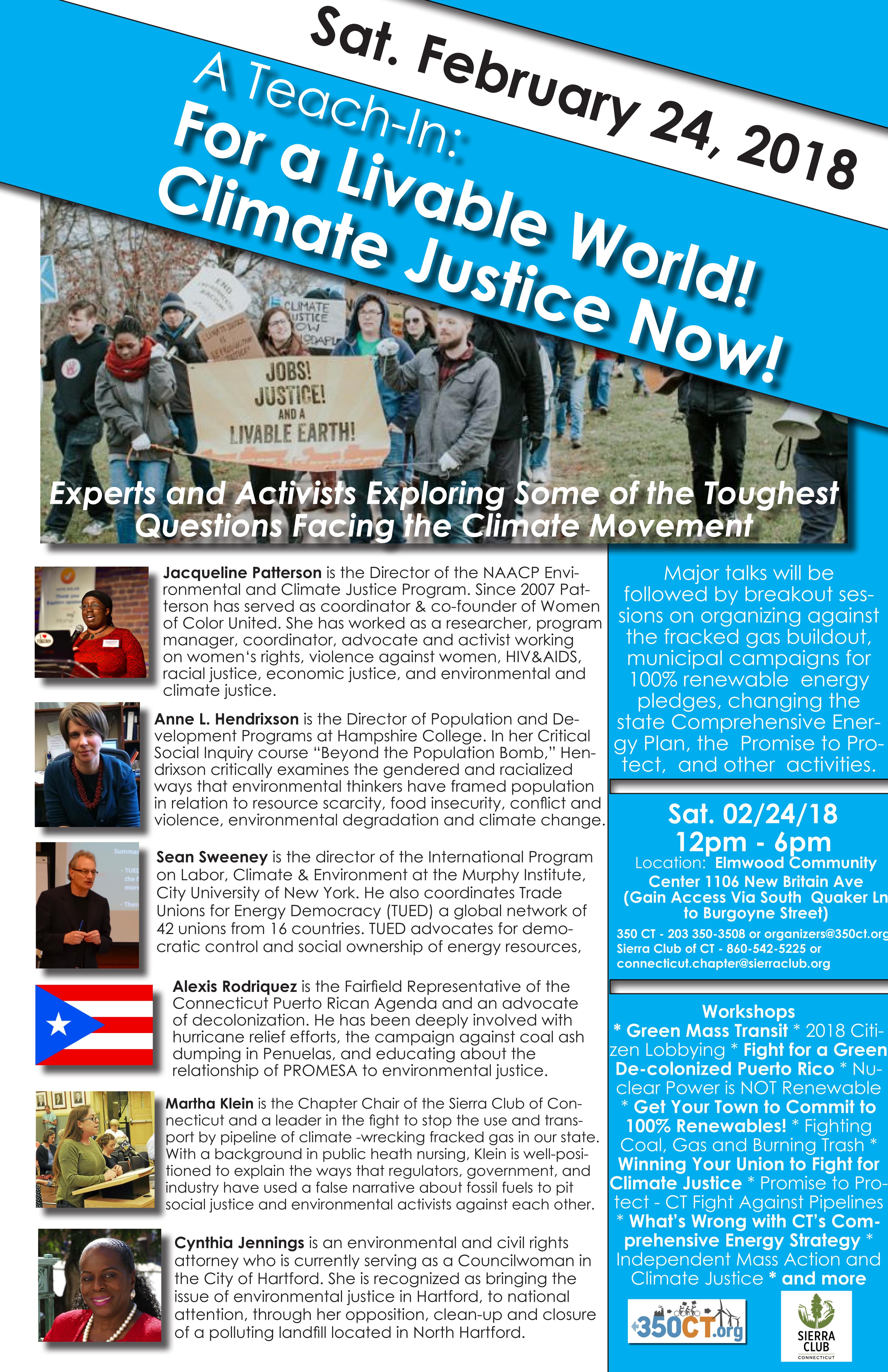Feb24_WHartford_Climate-Justice-Teach-in