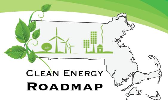 Clean Energy Roadmap 2050
