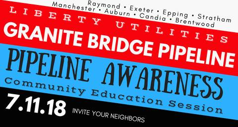 GBP Awareness Community Education Session