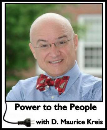 Power to the People - Keene NH