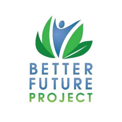Better Future Project logo