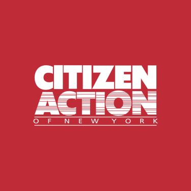 Citizen Acion of New York logo