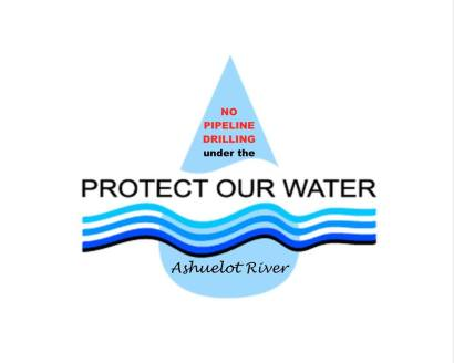 PUC Pre-Hearing pipeline under Ashuolet River