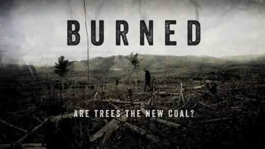 Burned documentary