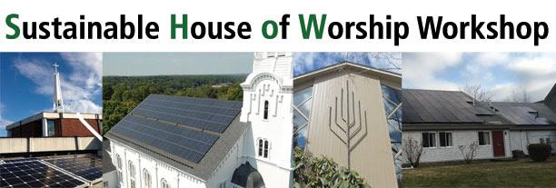 Sustainable House of Worship