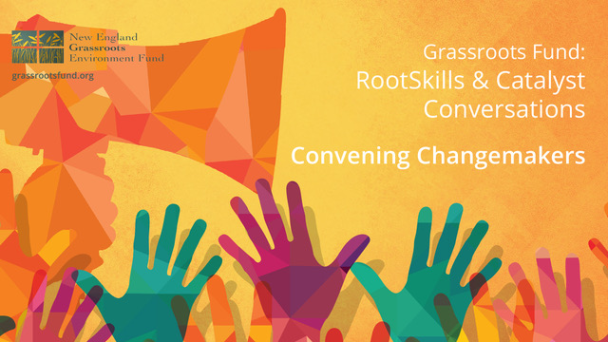 Rootskills Conference