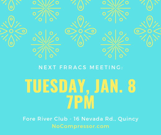 FRRACS meeting