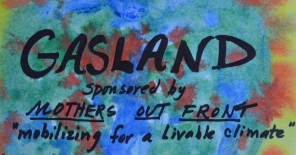 Gasland movie