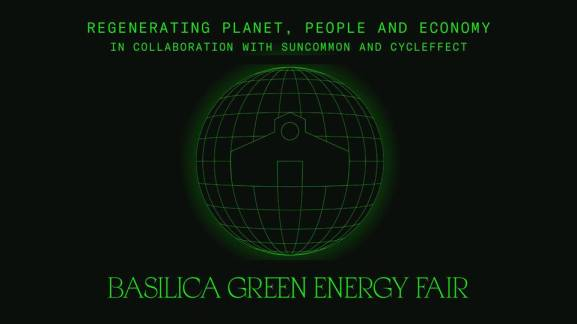Basilica Green Energy Fair