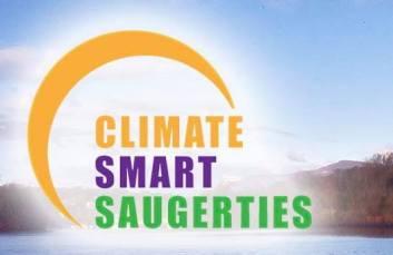 Climate Smart Saugerties