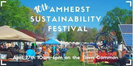 Amherst Sustainability Fest