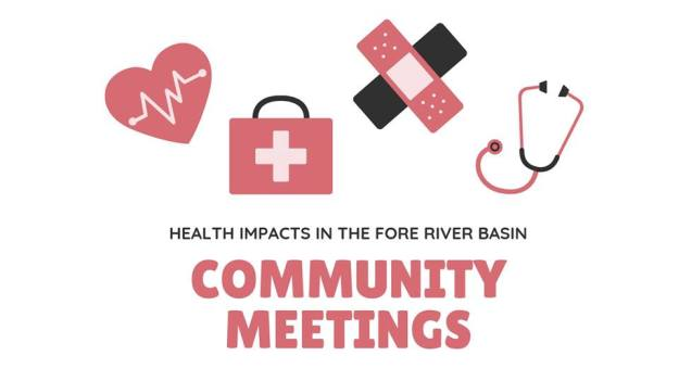 FRB Health Impacts