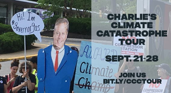 Climate Catastrophe Tour