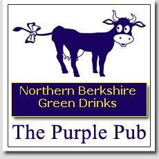 N Berkshire Green Drinks