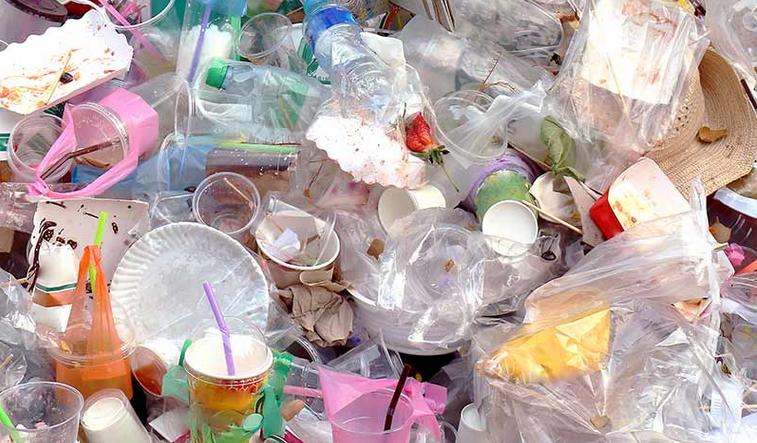 Vermont plastic ban
