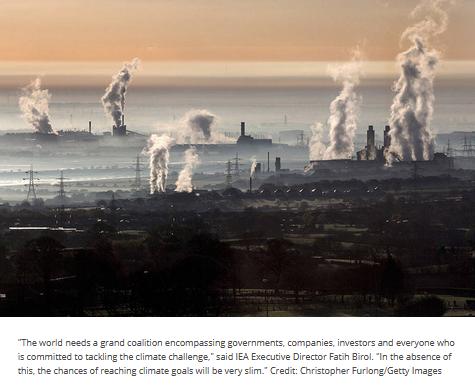 carbon peak 2040