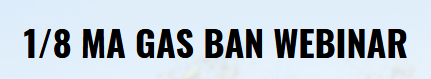 MCAN gas ban webinar