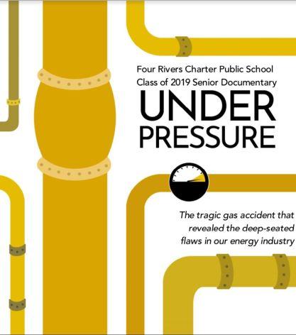 Under Pressure - generic poster