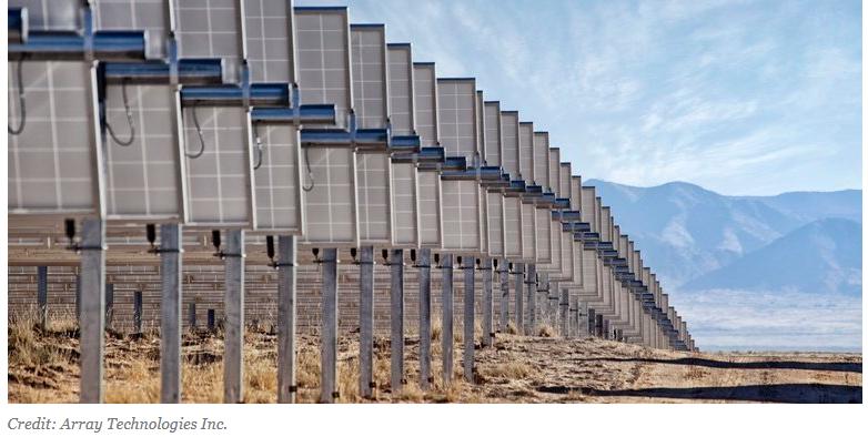 big desert solar