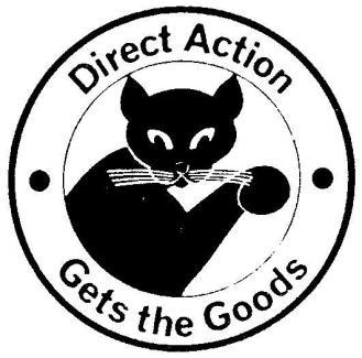 direct action mischief