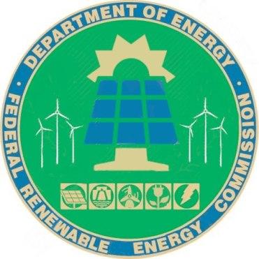 FREC logo