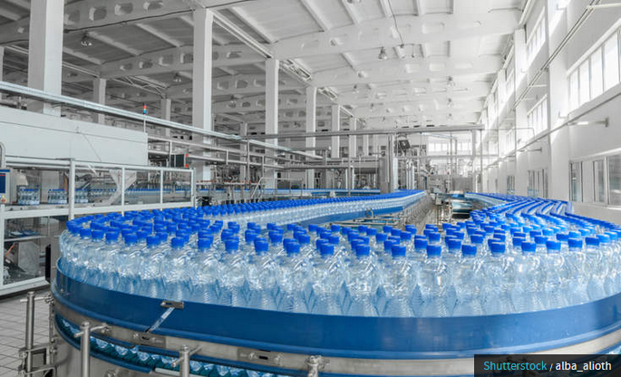 plastic production rising