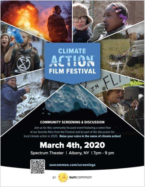 Climate Action Film Festival
