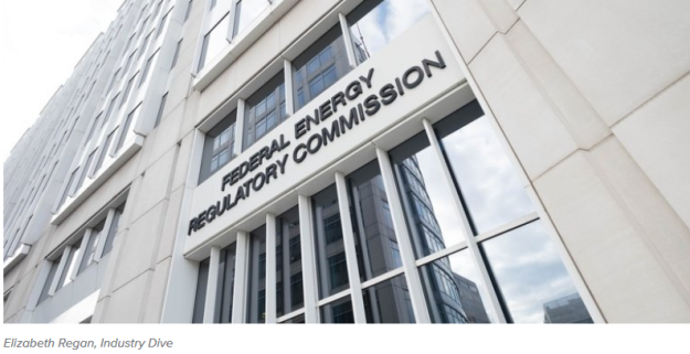 FERC blows NYISO