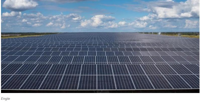 MA solar stumbles