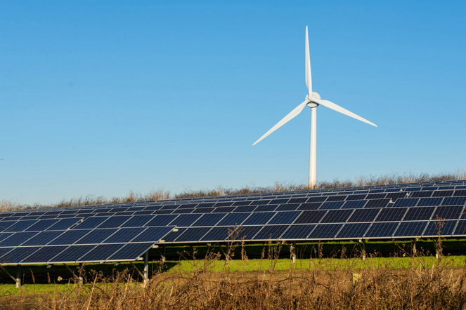clean energy group launches