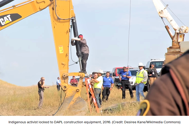 critical infrastructure designation