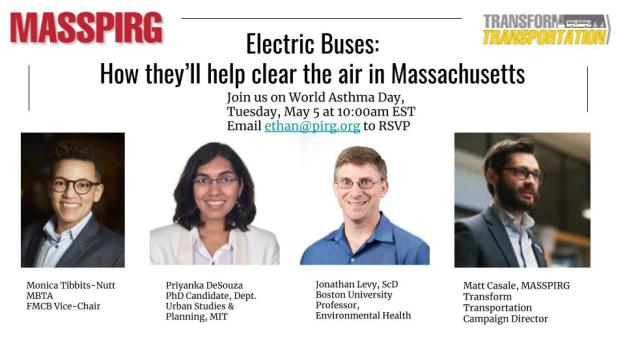 Electric Buses Virtual Panel Invite
