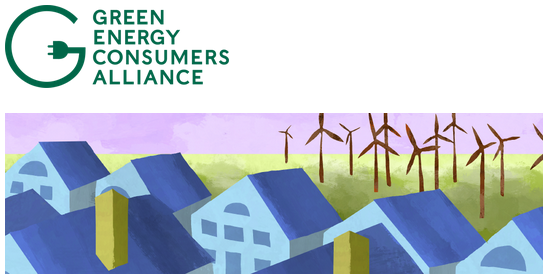 Green Energy Consumers Alliance