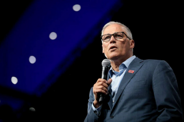 Inslee plan promoted