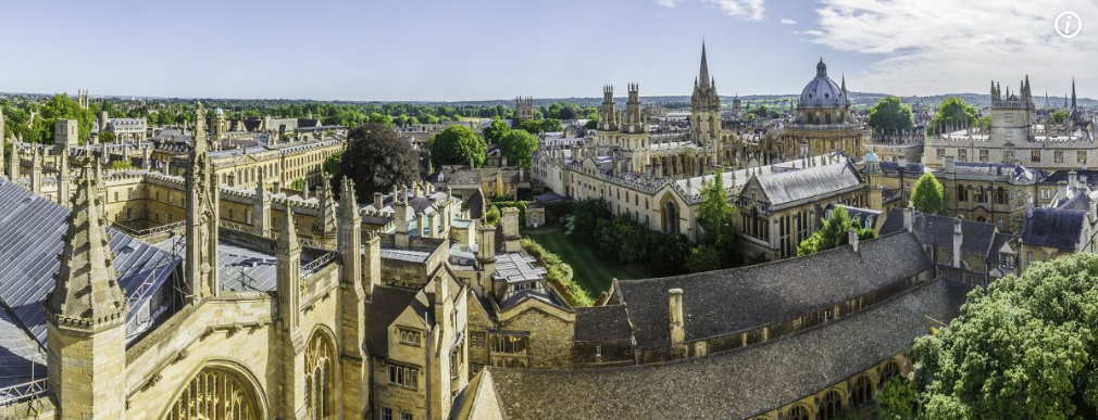 Oxford divests