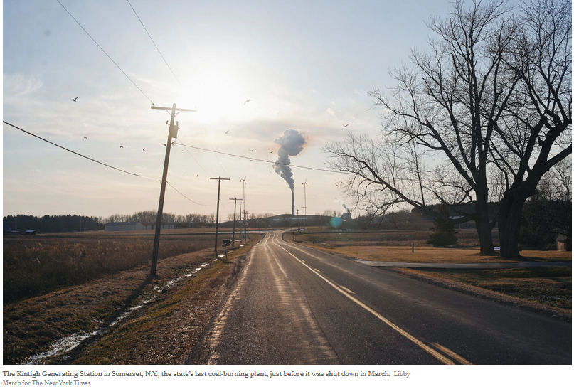 renewables matching coal