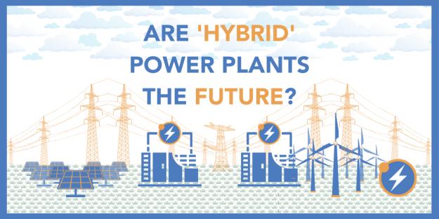 hybrid future