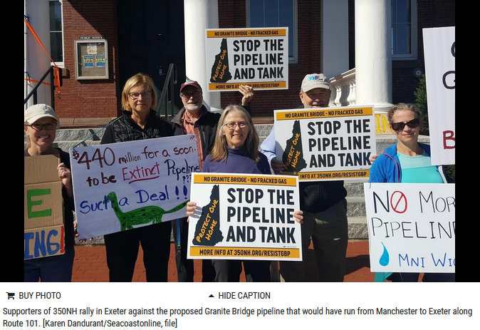 stop the pipeline and tank