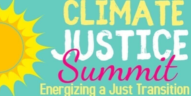 climate justice summit