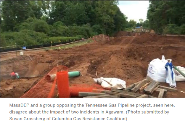 TGP incidents in Agawam