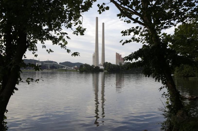 EPA coal ash pone rule