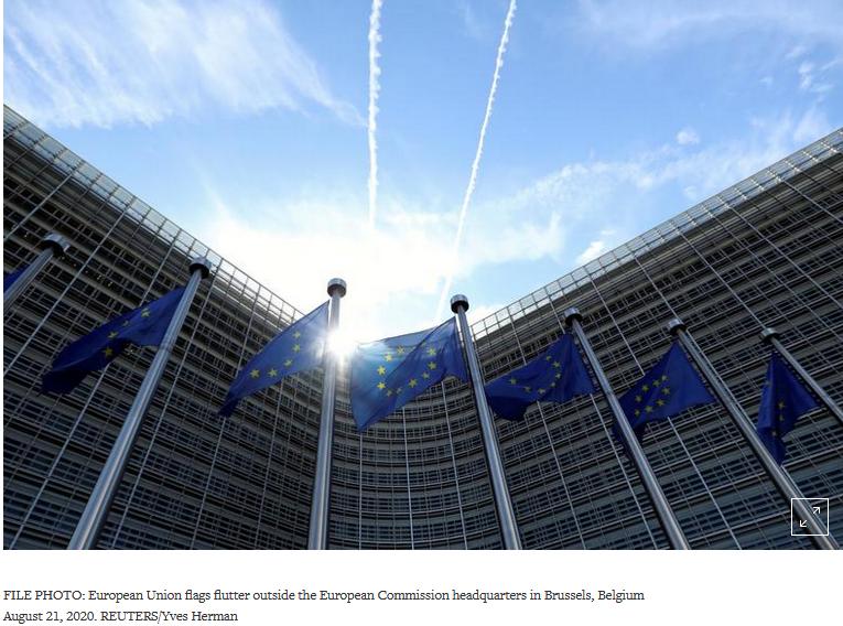EU punts 2030 target