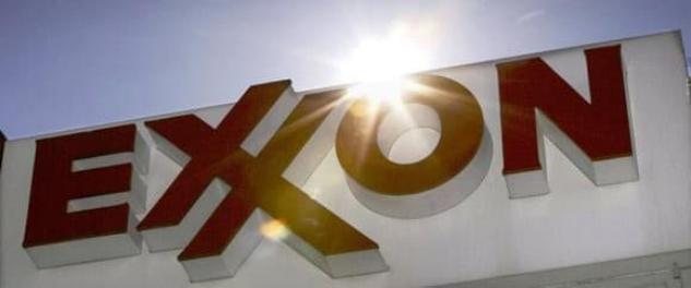Exxon Scope 3