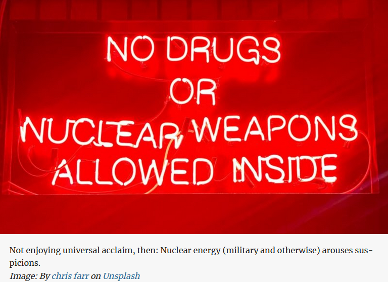 no nukes here