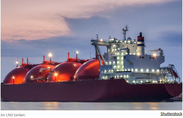 LNG scrutinized