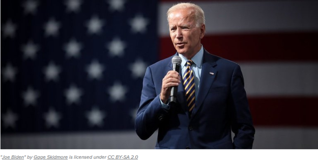 Biden to push green buildings