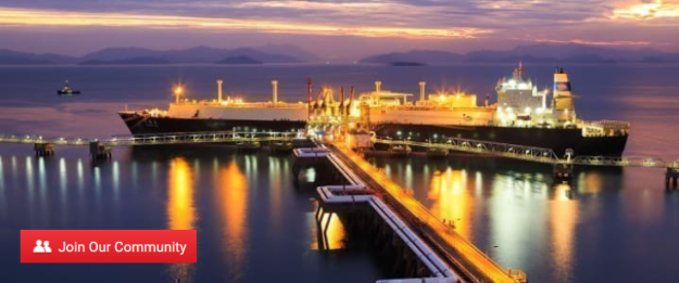 EU Green Deal threat to US LNG