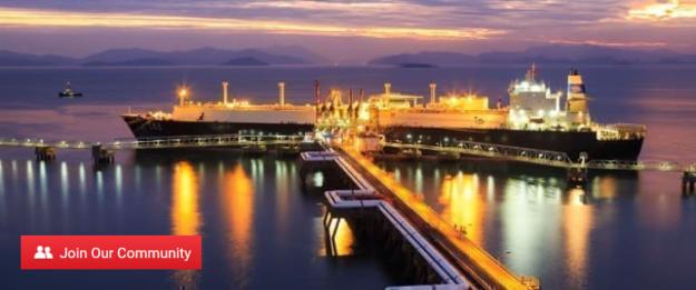 EU Green Deal threat to US LNG
