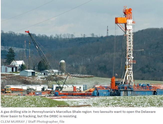 no frack zone