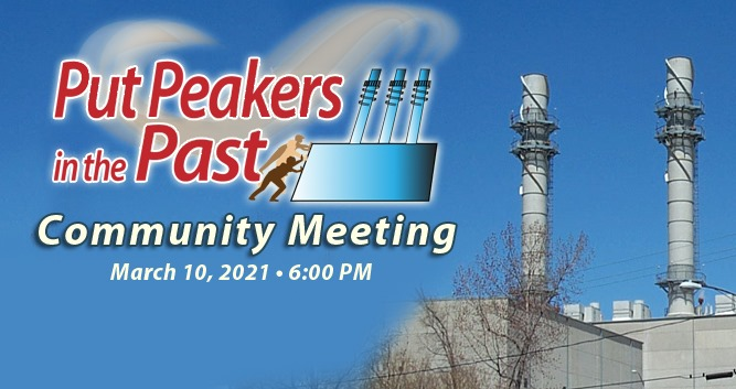 PPP community meeting